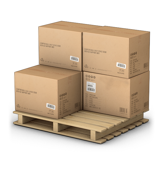 <span>Складские площади</span> для хранения ваших грузов